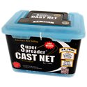Fitec Super Spreader SS-100L Series Cast Net