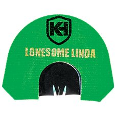 Knight & Hale Lonesome Linda Diaphragm Turkey Call
