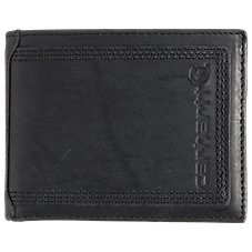 Carhartt Detroit Passcase Wallet for Men