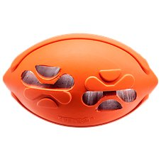 PetSafe Sportsmen Football Dog Toy