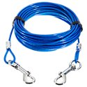Playhound Tie-Out Cable for Dogs