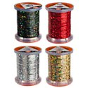 UTC Holographic Tinsel Assortment