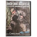 Avery Sporting Dog Duck Dog Basics III: Advanced Handling with Chris Akin Video - DVD