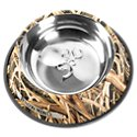 Signature Products Group Browning Stainless Steel Pet Dish