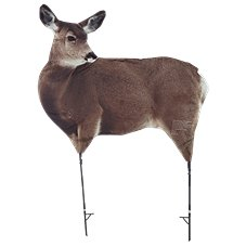 Montana Decoy Miss Muley Collapsible Doe Mule Deer Decoy