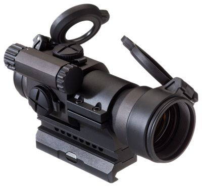 Aimpoint PRO Reflex Red Dot Rifle Sight  by