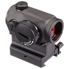 Aimpoint Micro T-1 Red Dot Sight with Picatinny Mount