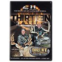 Drury Outdoors THIRTEEN Season 2 Video – DVD