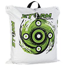 Hurricane The Storm Archery Target