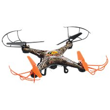 Bass Pro Shops Scout Live Feed Wi-Fi Remote Control Drone