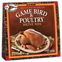 Hi Mountain Game Bird or Poultry Brine Mix