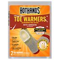 HeatMax HotHands Toasti Toes Air-Activating Foot Warmers