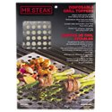 Mr. Steak Disposable Grill Toppers Grill Mats