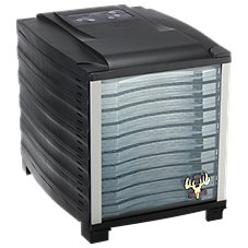 RedHead 10-Tray Digital Food Dehydrator