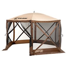 Clam Quick-Set Escape 6-Sided Outdoor Canopy