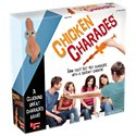 University Games Chicken Charades Game