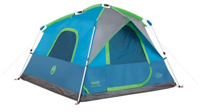 Coleman Signal Mountain 4-Person Instant Tent  by