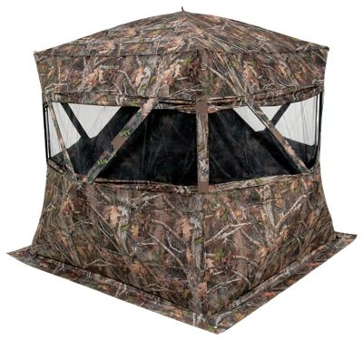 BlackOut X300 Ground Blind  by