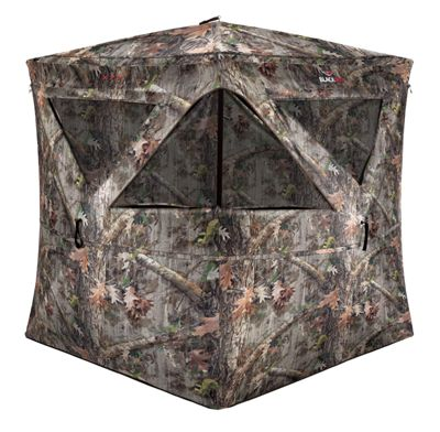 BlackOut X77 Hunting Ground Blind  by