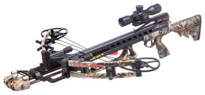 Parker Hurricane XXT Crossbow Package  by