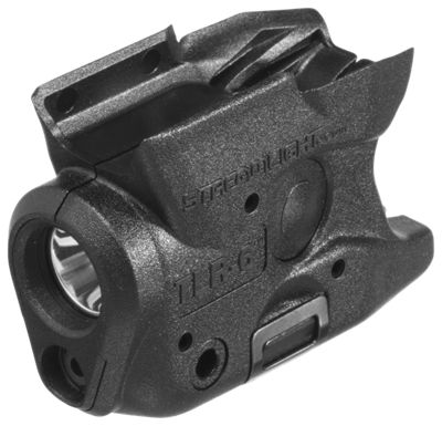 Streamlight TLR-6 Laser Sight with LED Tactical Light  by