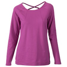 Ascend Crisscross Back Tunic for Ladies