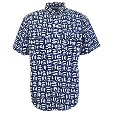 AFTCO Tick Tack Tech Shirt for Men
