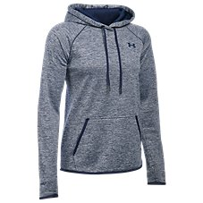 Under Armour Storm Armour Fleece Twist Hoodie for Ladies