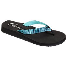 Cobian Fiesta Skinny Bounce Sandals for Ladies