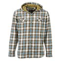 Ascend Yarn-Dyed Flannel Shirt for Men