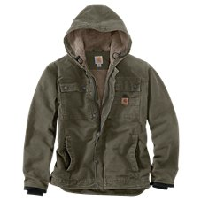 Carhartt Bartlett Jacket for Men