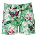 Bass Pro Shops Butterfly Camo Shorts for Toddlers or Girls