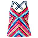 Cole of California Endless Summer Mix and Match Collection Tankini for Ladies