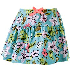 Bass Pro Shops Blossom Skort for Toddlers or Girls