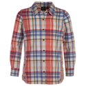 Bass Pro Shops Plaid Piecing Shirt for Toddlers or Girls