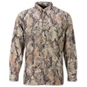 Natural Gear 7 Button All-Purpose Bush Hunting Shirt for Men