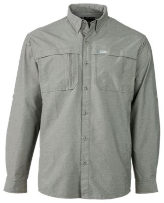 RedHead No Fly Zone Explorer Long-Sleeve Shirt for Men  by