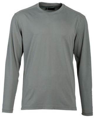 RedHead No Fly Zone Crew Long-Sleeve Shirt for Men  by