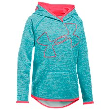 Under Armour Novelty Highlight Hoodie for Girls