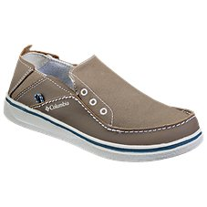 Columbia Bahama Slip-On Shoes for Kids