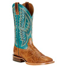 Ariat Hesston Western Boots for Men