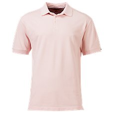 Bob Timberlake Pigment Stretch Polo for Men