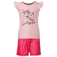Bass Pro Shops Sweet Dreams Pajama Set for Toddlers or Girls
