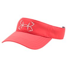 Under Armour Fish Hook Visor for Ladies