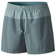 Columbia Sandy River Colorblock Shorts for Ladies