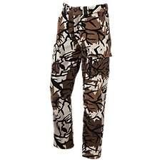 Predator Camo Stealth Micro Fleece Pants for Men