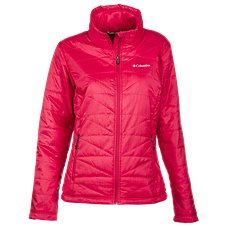 Columbia Mighty Lite III Jacket for Ladies