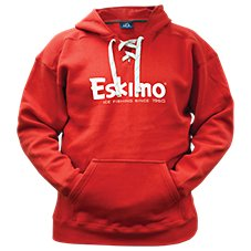 Eskimo Hockey Lace Hoodie for Men