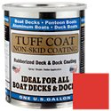 Tuff Coat Rubberized Non-Skid Coating