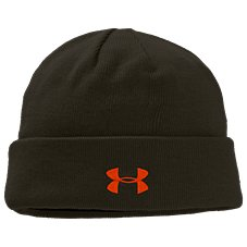 Under Armour ColdGear Tactical Stealth Beanie Hat for Men